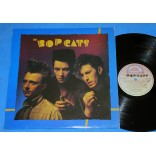 The Bopcats - 1° Lp - 1981 - Canada